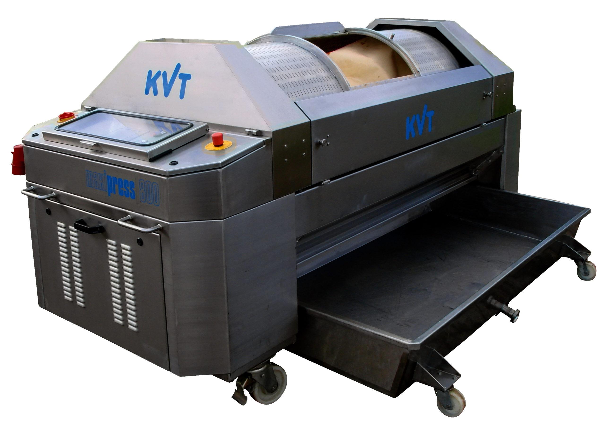 KVT-MAXI-PRESS 800 DSC08540