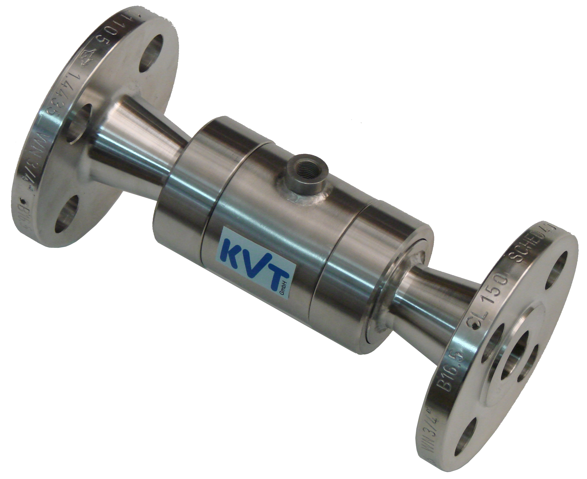 KVT QV-105-020-NN