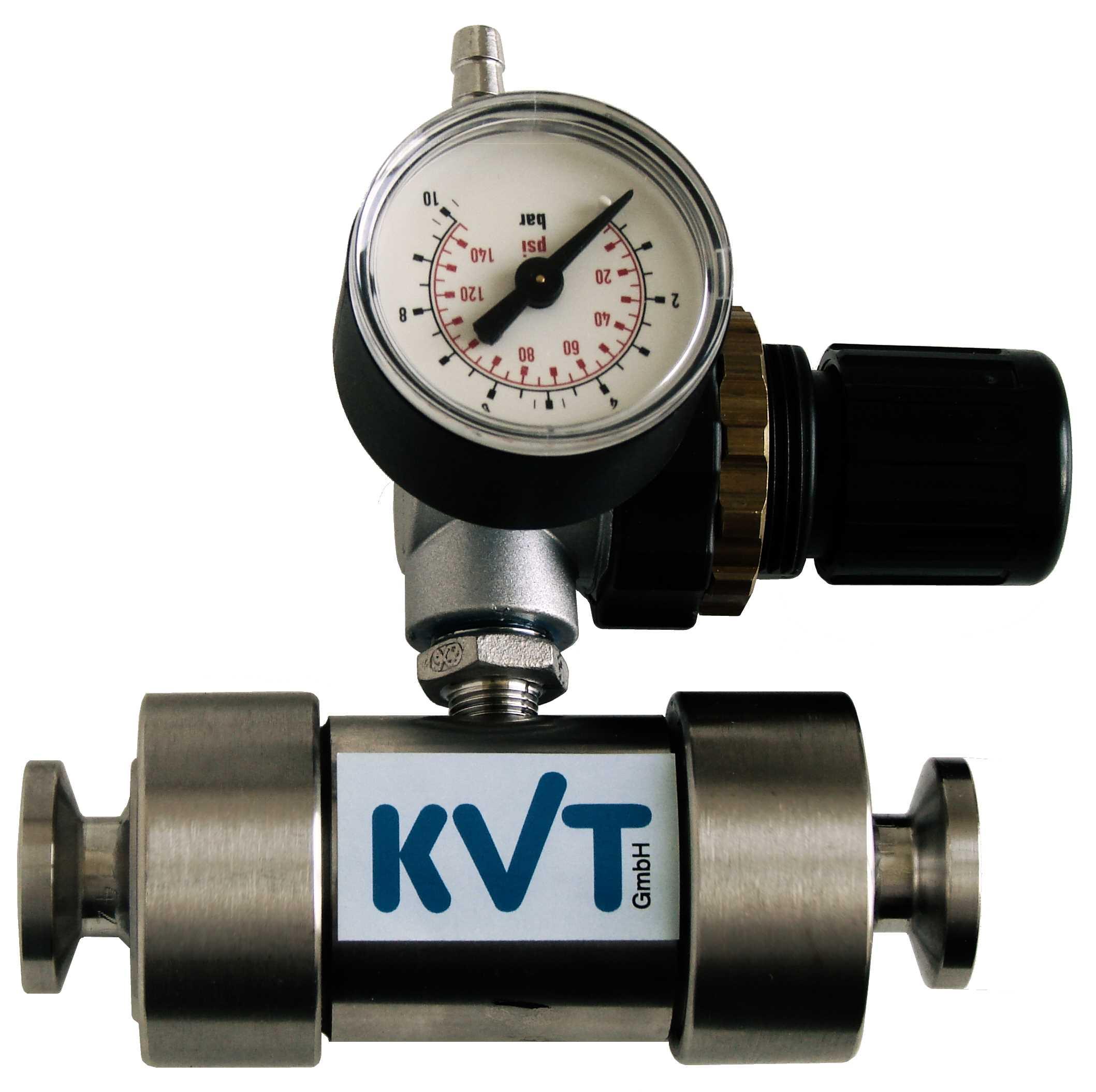 KVT-QV-600 manuell DSC09741