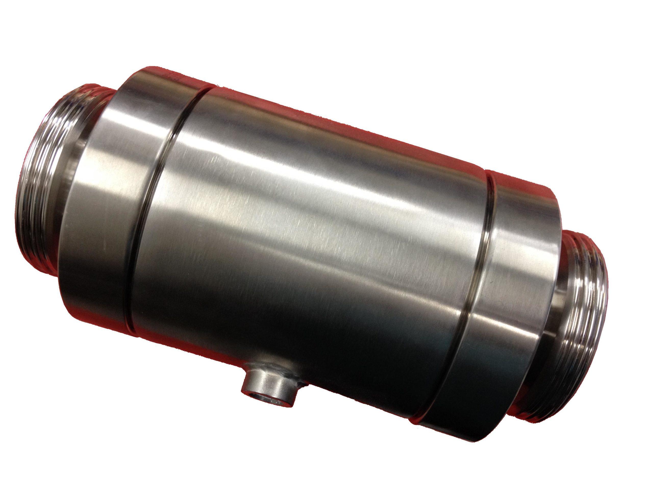 KVT-Quetschventil QV-650