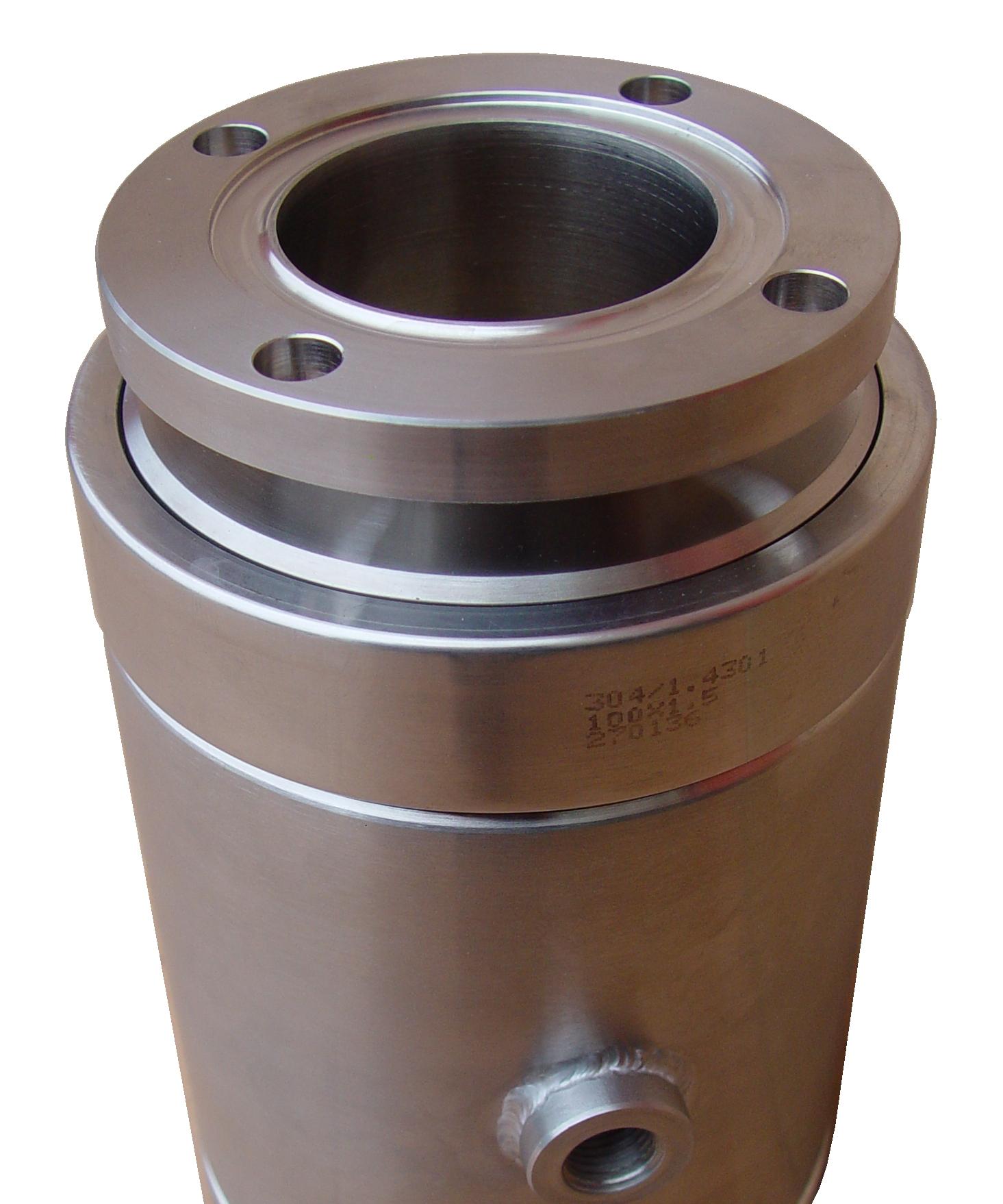 KVT-Quetschventil QV-660