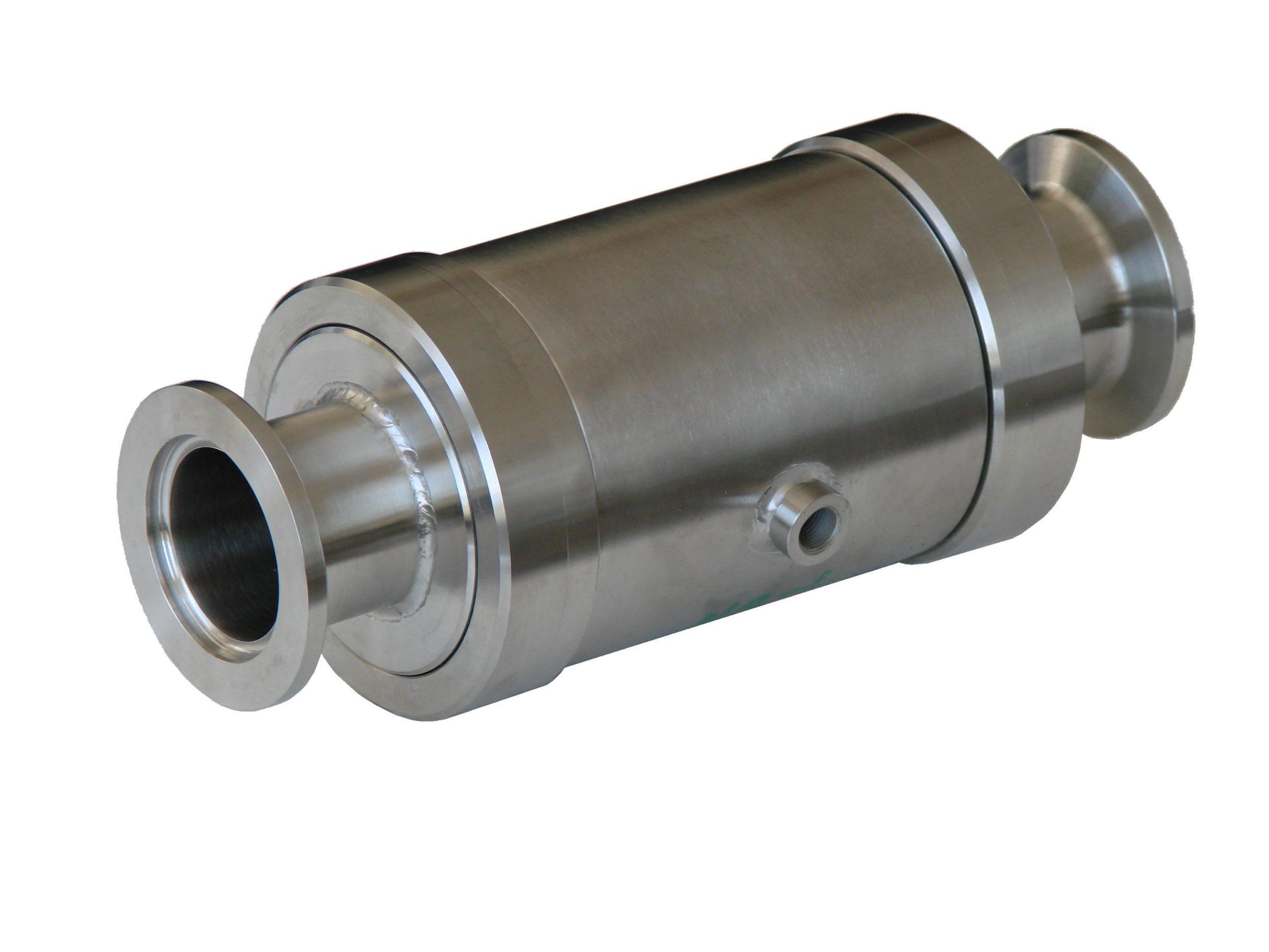 KVT-Quetschventil QV-670