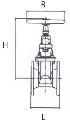 Sprinkler-Schieber mit VDS-Zulassung