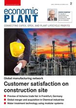 KVT in der Zeitschrift ECONOMIC PLANT
